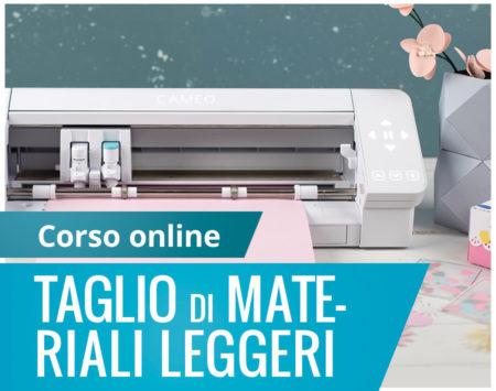 Corso-online-taglio-materiali-leggeri-Silhouette-Academy-Italia