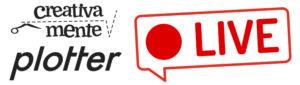 Creativamente-Plotter-Live-dirette-logo