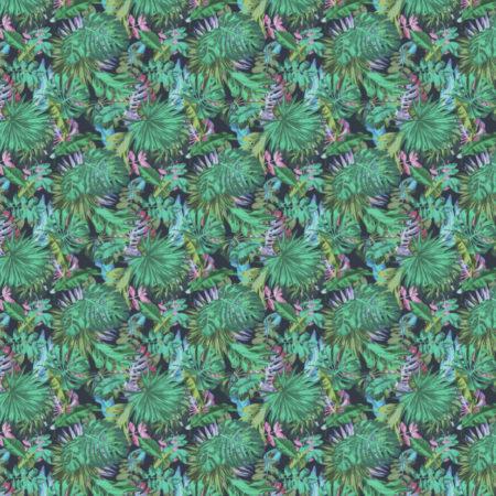 Siser Trasferimento Termico collezione speciale Easy Pattern Deep Forest con bellissima decorazione jungle 300 mm x 50 cm