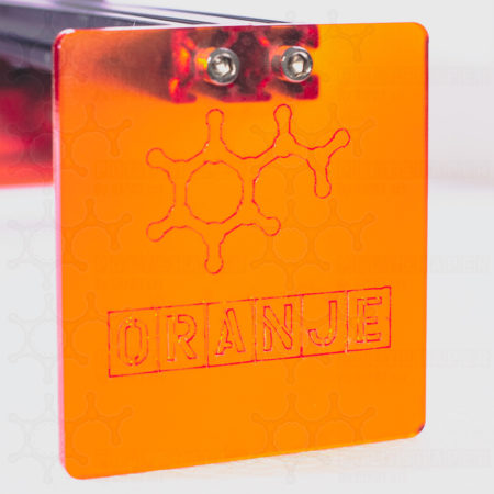 Polyshaper Taglia Polistirolo Oranje