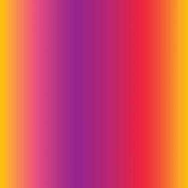 Siser Trasferimento Termico collezione speciale Easy Pattern Sunset Gradient con i colori di un tramonto estivo 300 mm x 1 metro