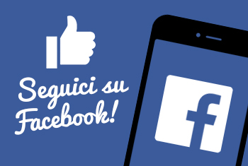 Icona Facebook Follow Creativamente Plotter
