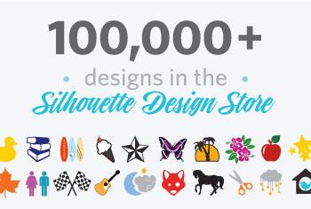Icona Silhouette Design Store